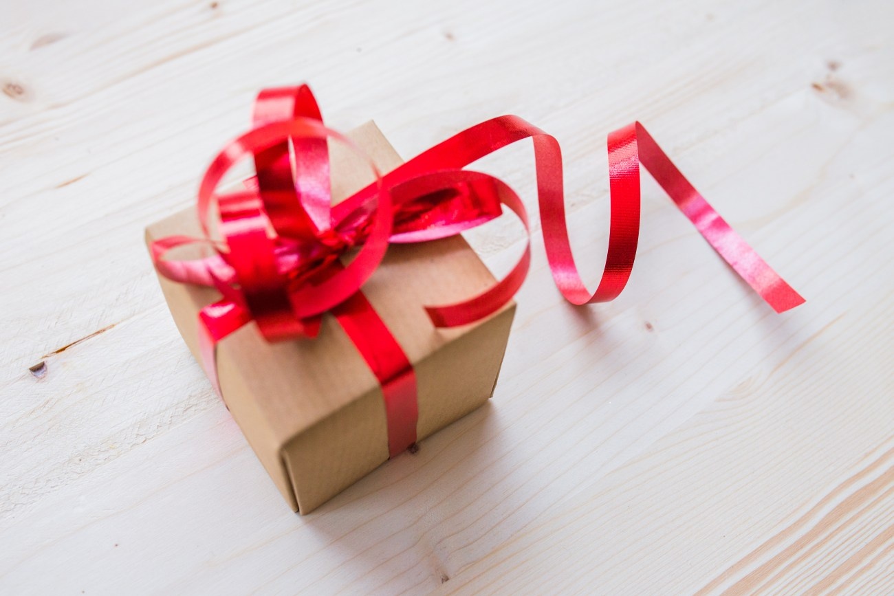 Picking pressies for friends + gift advice for men who hate shopping