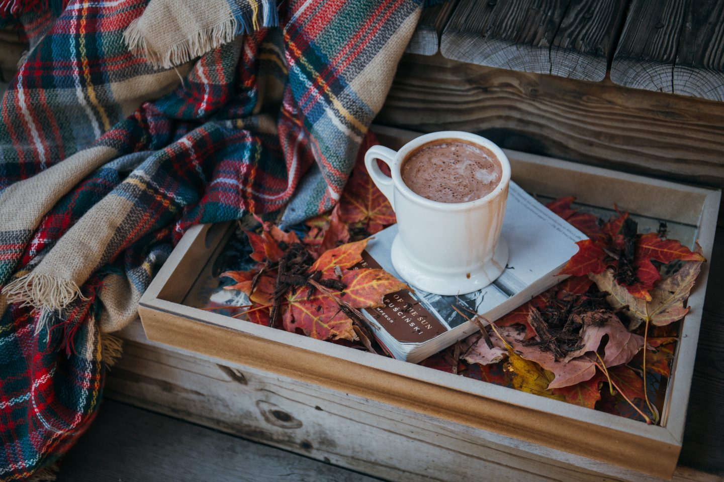 How To Hygge – Scotland Style