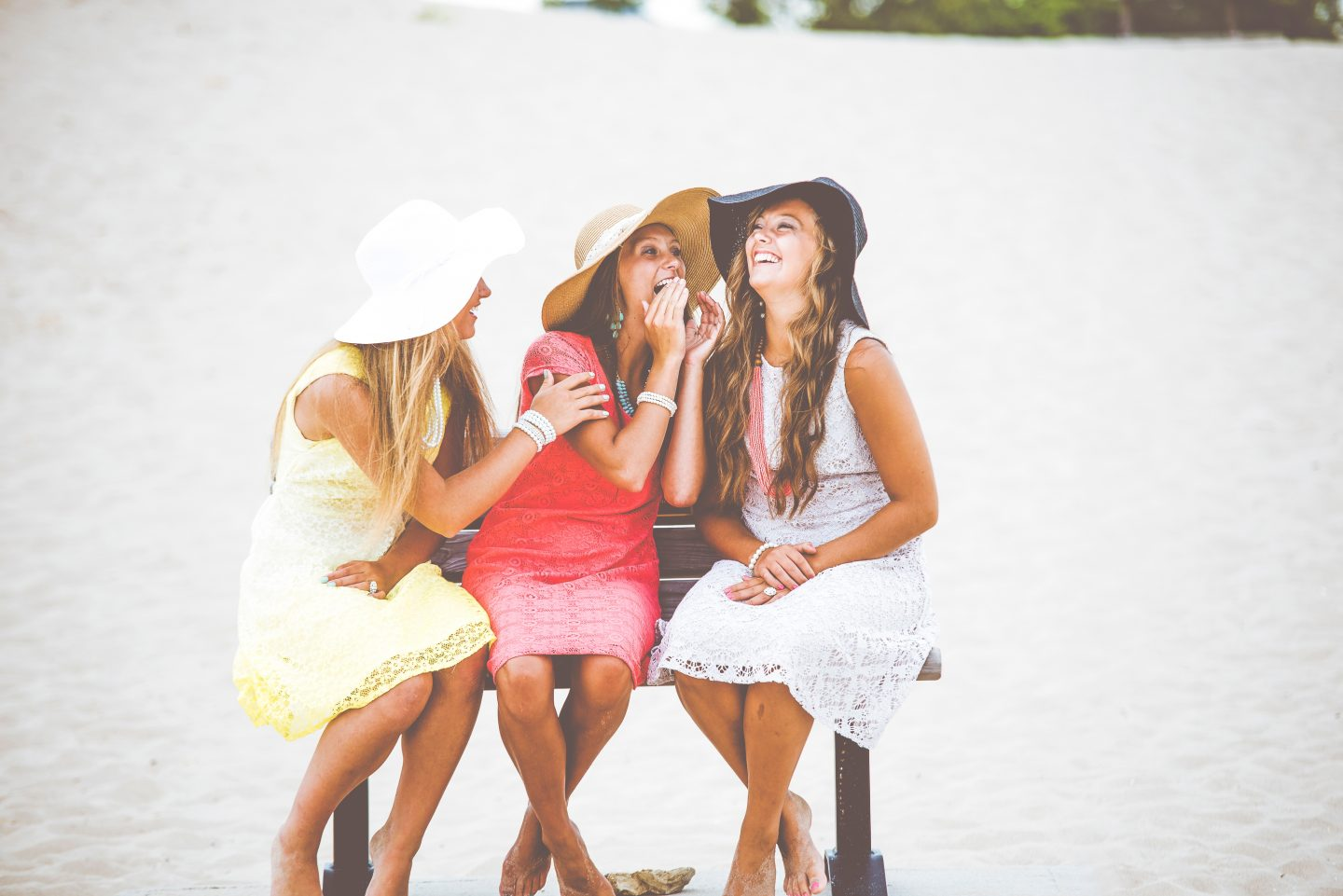 The 10 Friends Every Midlife Woman Needs